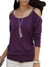 Embellish Me Pretty draped sleeve top