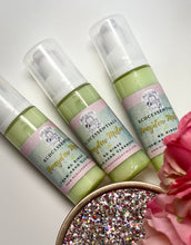 Travel Size Honeydew Melon  ~ No Rinse Foaming Hand Wash Cleans Hands Without The Use Of Water!