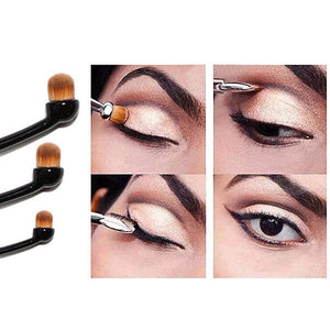 5 pc  Foundation/Powder Brush Set