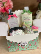 Roses For Life ~ Gift Set