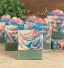 Evening Tea ~ Handmade Cold Process Soap