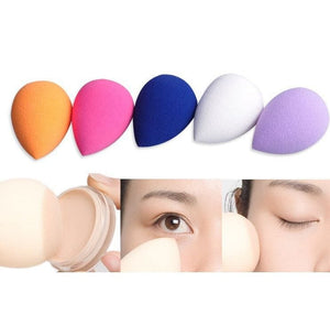 Pro Makeup Sponge Blender for Blending Foundation
