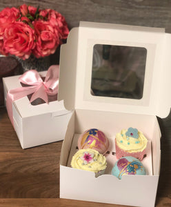 Assorted Bath Fizzy Gift Set