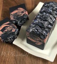 Rose & Tea Tree ~ Handmade Cold Process Face Soap