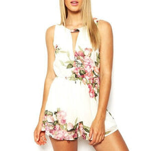 Rock Your World Romper