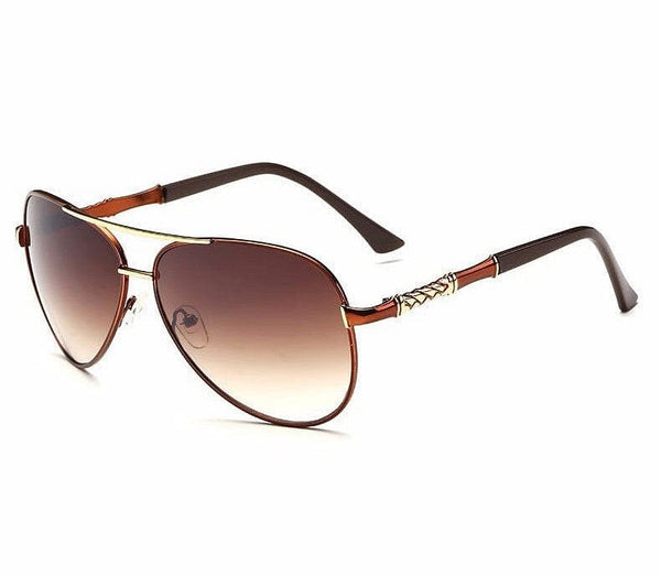 Cape Cod Aviator Sunglasses