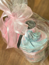 Mermaid Dreams ~ Body Frosting Soap Scrub Gift Set