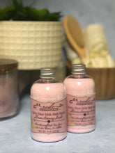 Fairy Dust Milk Bath Sizzle