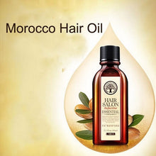Pure Morocco Argan Essential Oil