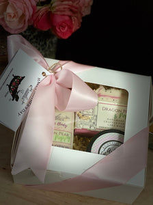 Dragon Pear & Poppy ~ Gift Set