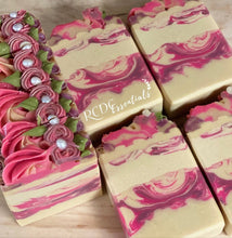 Secret Wishes ~ Handmade Cold Process Soap