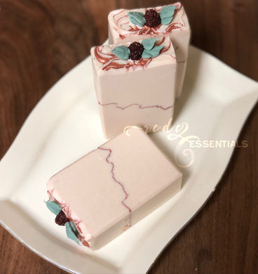 Rose Hip Tea ~ Handmade Cold Process Soap