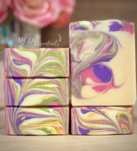 Spellbound ~ Handmade Cold Process Soap