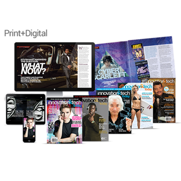 2 Year Print and Digital Subscription