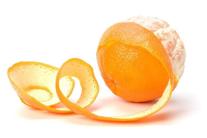 3 Reasons Orange Peels are Amazing for Your Skin
