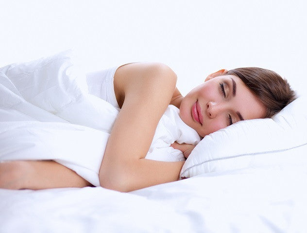 4 Ways to Maximize the Beauty Benefits of Sleep