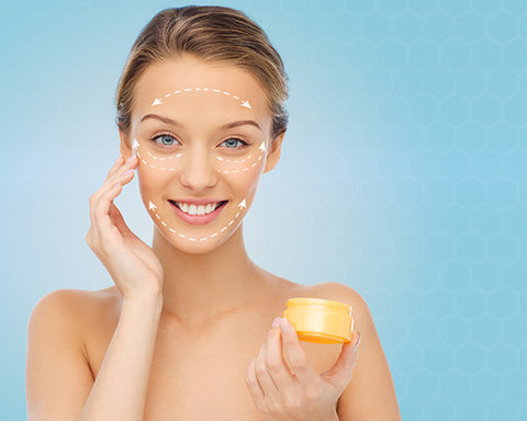 Skincare mistakes to avoid for amazing skin