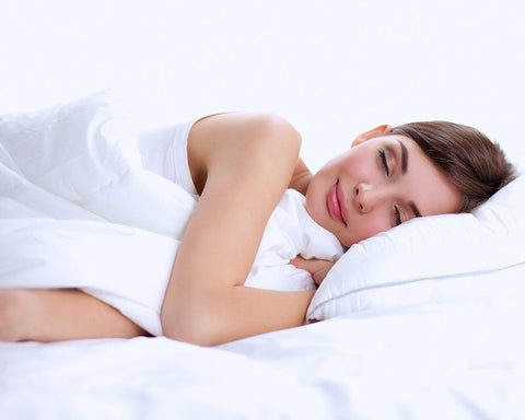 Foods That Will Help You Sleep Better