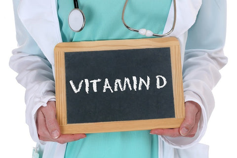 Learn How Vitamin D Can Fight Acne