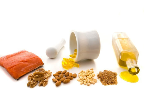 spanLearn Why Essential Fatty Acids are Great for your Skinspan