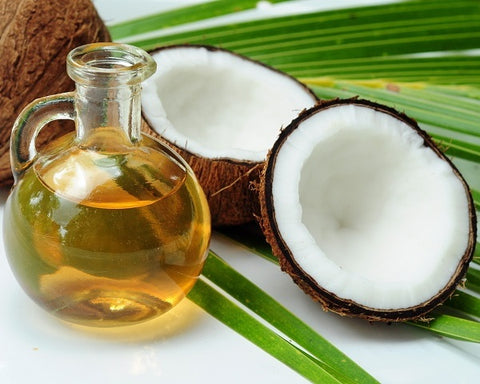 Simple Ways to Use Coconut Oil for Amazing Skin