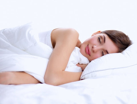 Ways to Maximize the Beauty Benefits of Sleep