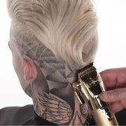 *LIMITIERT* Babyliss PRO 4Artists | Clipper GOLDFX [gold] INKL. GRATIS KAMM