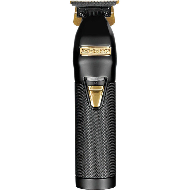 Babyliss PRO 4Artists | Skeleton Trimmer [black & gold]