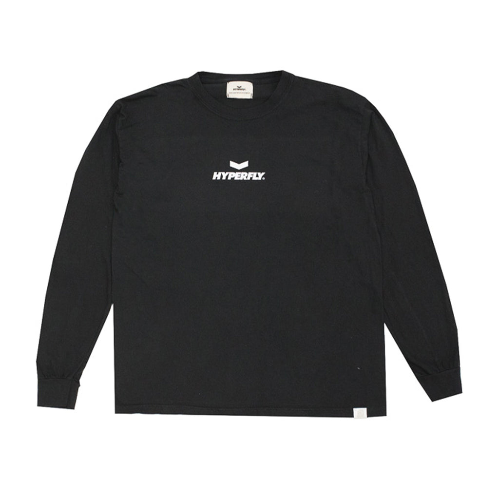 Mantra Long Sleeve