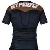 Short Sleeve Supreme Ranked Rash Guard II