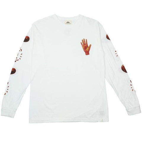 The YCTH.Love Long Sleeve Tee