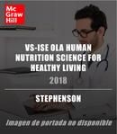 VS-ISE OLA HUMAN NUTRITION SCIENCE FOR HEALTHY LIVING