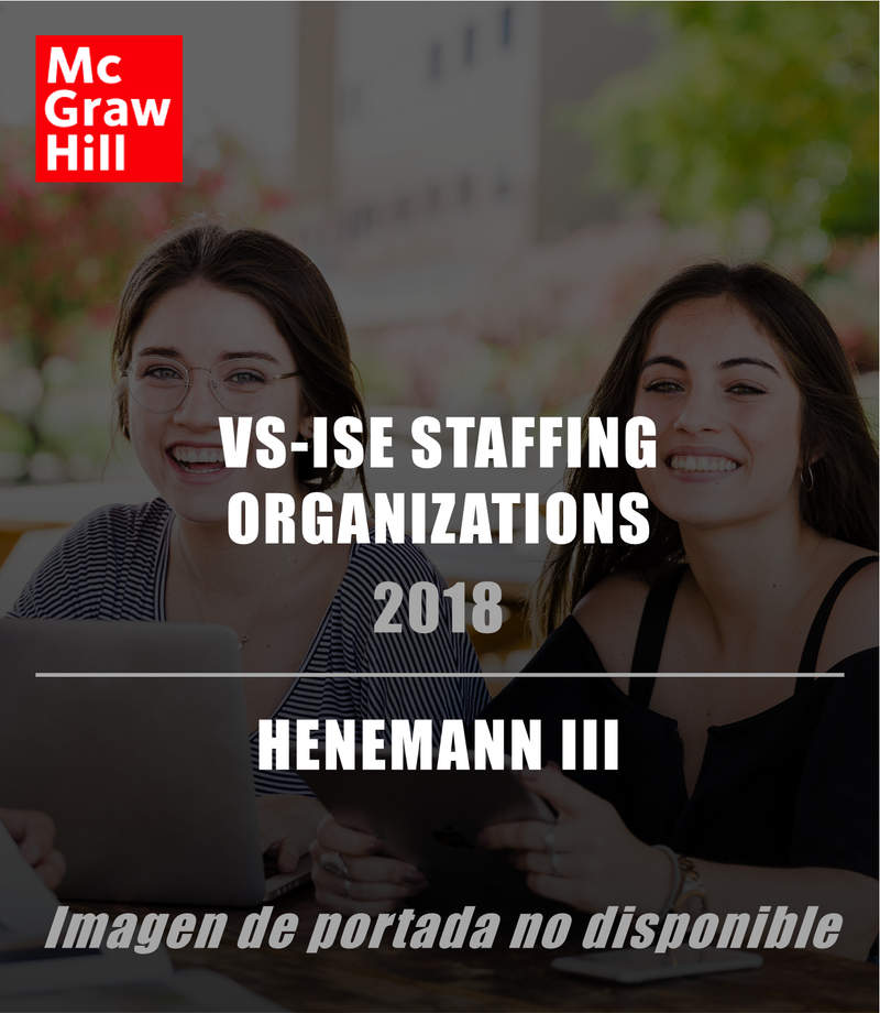VS-ISE STAFFING ORGANIZATIONS