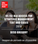 VS ISE OLA ACCESS FOR STRATEGIC MANAGEMENT TEXT AND CASES