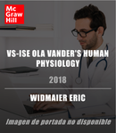 VS-ISE OLA VANDER'S HUMAN PHYSIOLOGY