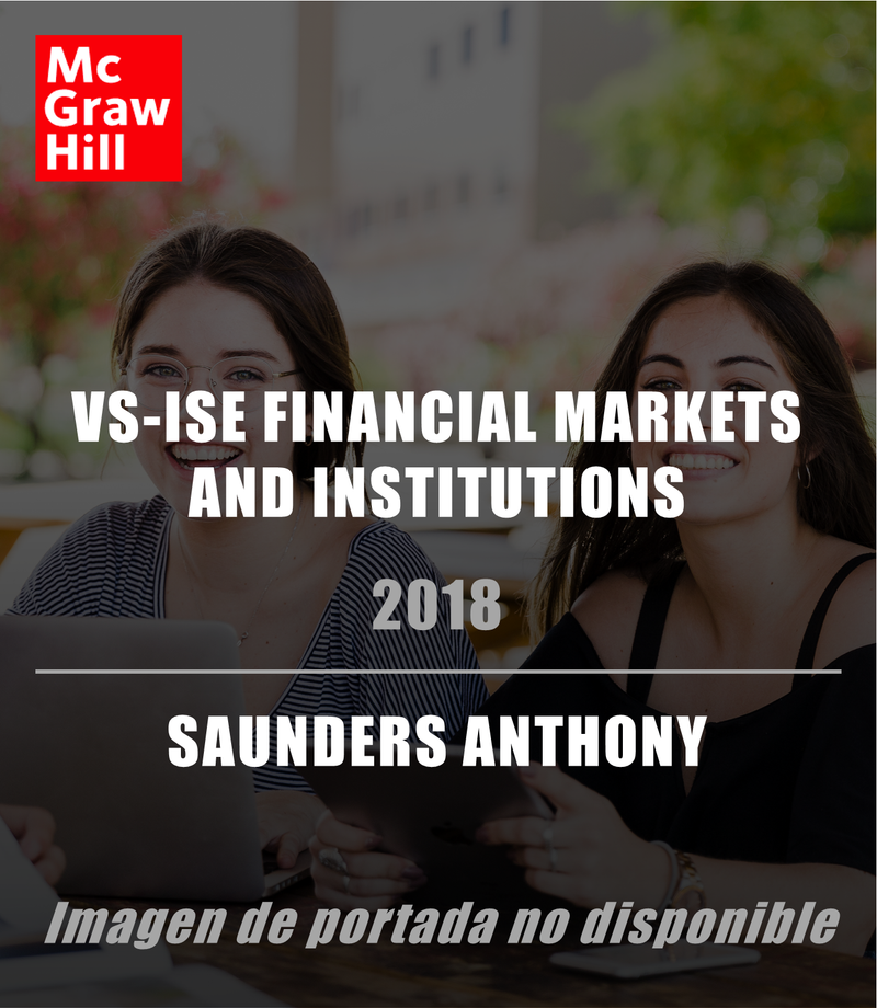 VS-ISE FINANCIAL MARKETS AND INSTITUTIONS