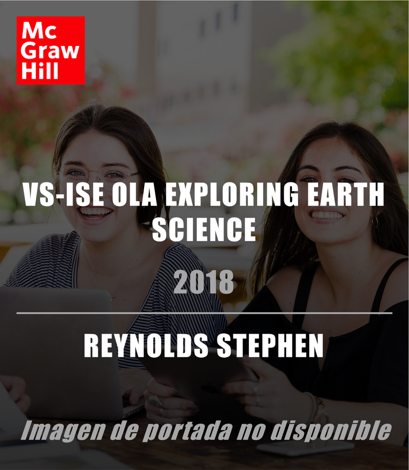 VS-ISE OLA EXPLORING EARTH SCIENCE