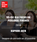 VS-ISE OLA FOCUS ON PERSONAL FINANCE