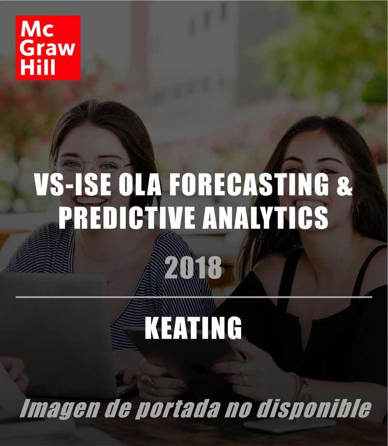 VS-ISE OLA FORECASTING & PREDICTIVE ANALYTICS