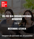 VS-ISE OLA ORGANIZATIONAL BEHAVIOR