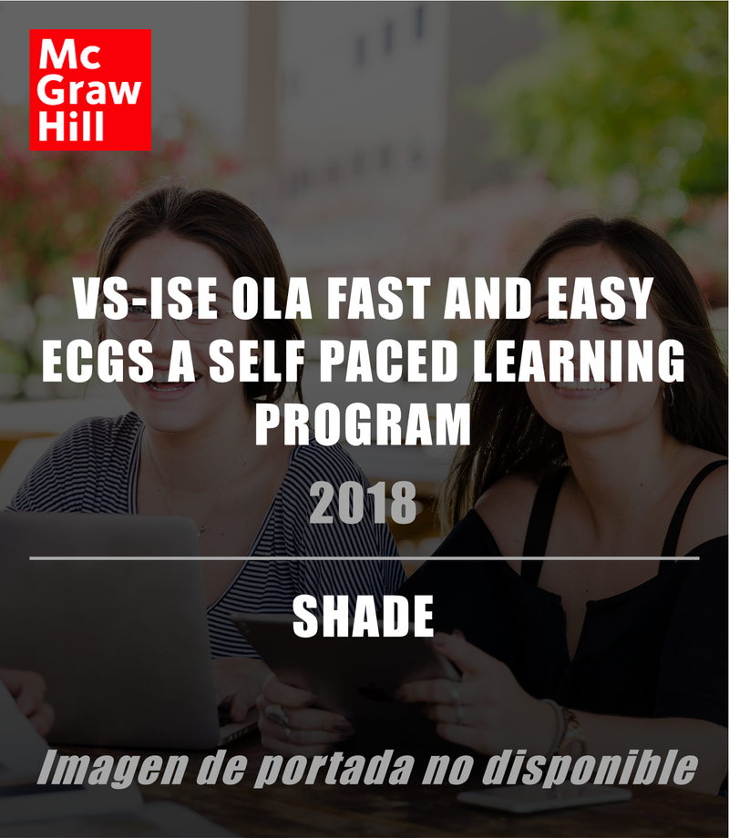 VS-ISE OLA FAST AND EASY ECGS A SELF PACED LEARNING PROGRAM