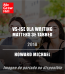 VS-ISE OLA WRITING MATTERS 3E TABBED