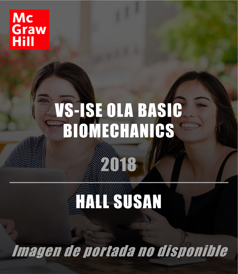 VS-ISE OLA BASIC BIOMECHANICS