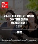 VS-ISE OLA ESSENTIALS OF CONTEMPORARY MANAGEMENT
