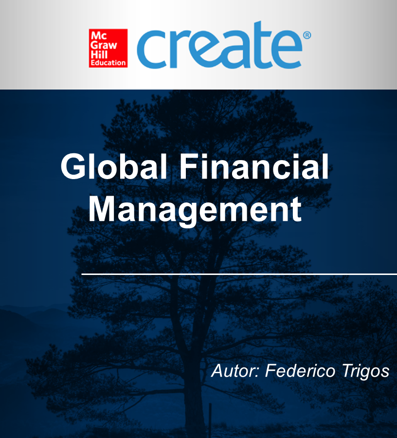 Create: Global Financial Management