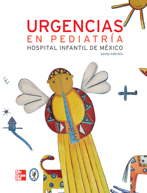 VS-URGENCIAS EN PEDIATRIA