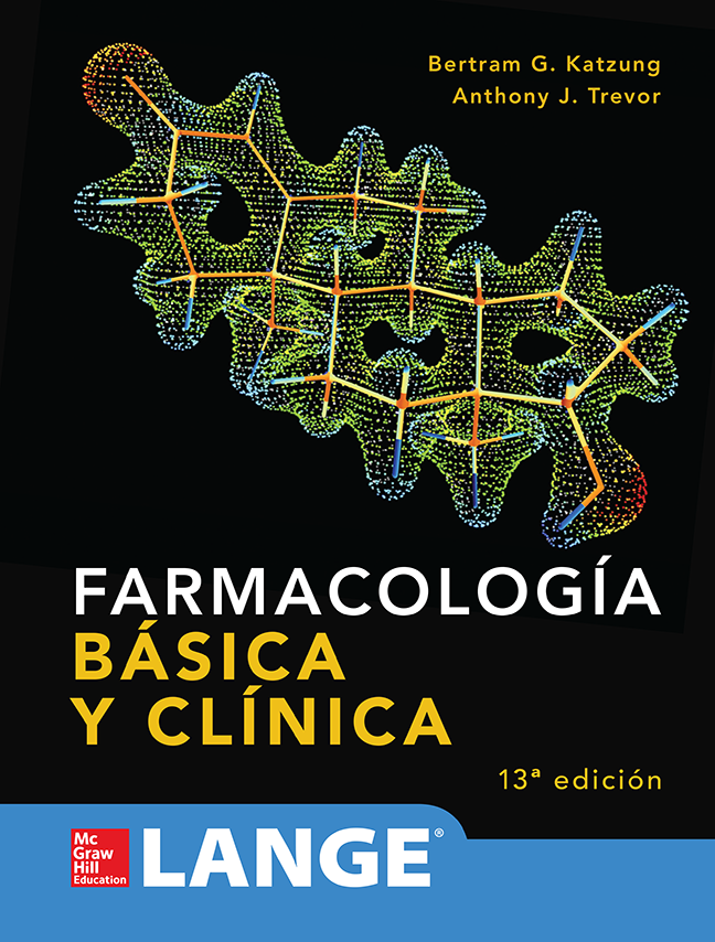 VS-FARMACOLOGIA BASICA Y CLINICA