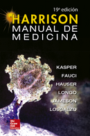 VS-HARRISON MANUAL DE MEDICINA INTERNA