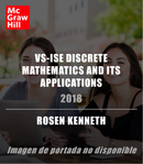 VS-ISE DISCRETE MATHEMATICS AND ITS APPLICATIONS