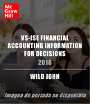 VS-ISE FINANCIAL ACCOUNTING INFORMATION FOR DECISIONS